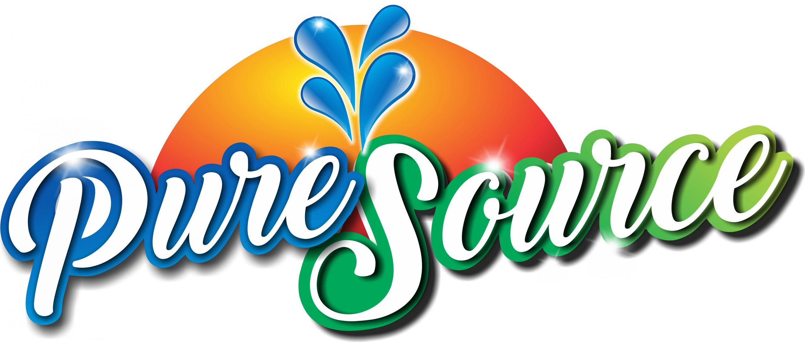 Pure Source Brand Logo